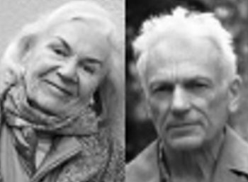 Hana Truncová a Sergej Solovjev.