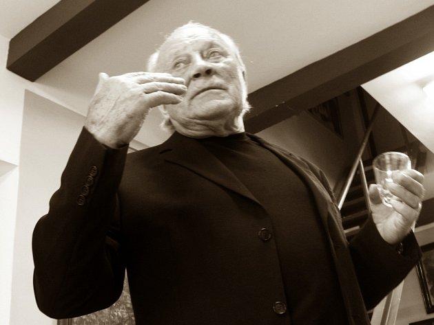 Josef Bucek.