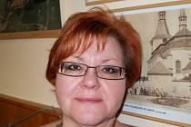 Helena Červová.