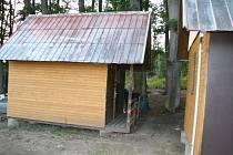 Letní tábor se stal místem varny pervitinu