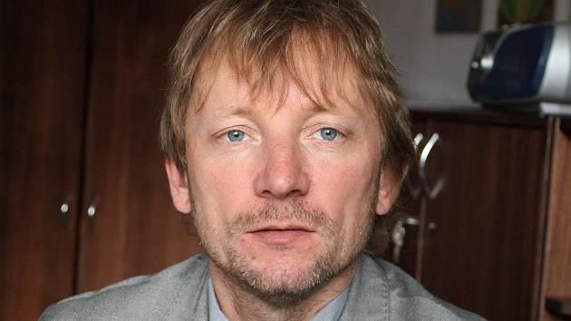 Ivan Truhlička.