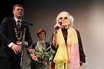 Hana Truncová čestnou občankou a Jana Sieberová osobností Hořic.