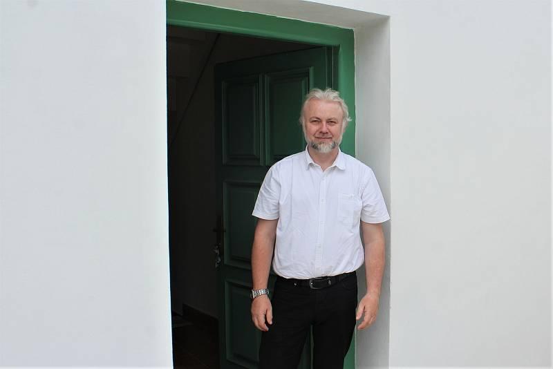 Milan Malík.