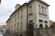 Sobotecký dům čp 6.