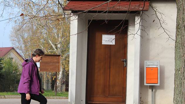 Volby 2017: Jedna z nejmenších obcí na Královéhradecku - Petrovičky mají pouze 36 voličů.