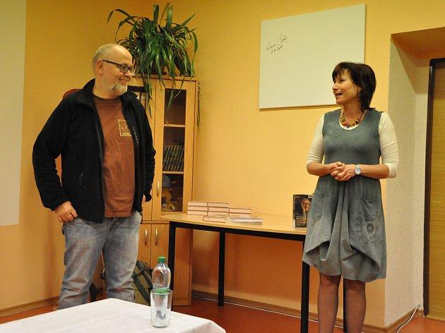Spisovatel Aleš Palán chystá pokračování úspěšné knihy osamotářích.
