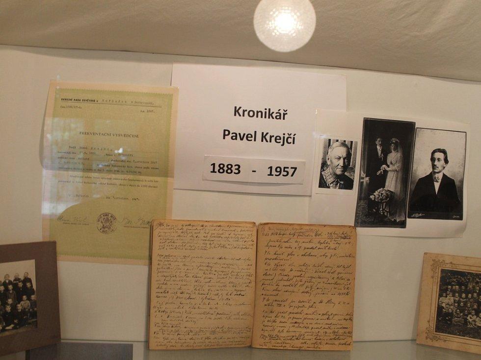 Muzeum Eduarda Štorcha v Ostroměři a expozice loutkářů.