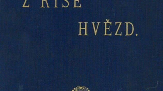 Gustav Gruss: kniha Z říše hvězd.