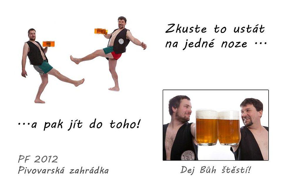 Pivovarská zahrádka Miletín.