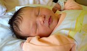 Gabriela Stuchlíková se narodila 1. října s porodní mírou 51 cm a váhou 3,60 kg. Rodiče Žaneta a Pavel Stuchlíkovi si malou Gabrielku odvezli domů do Ktové, kde se na sestřičku těšil dvouletý Filip.