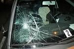 Přesná příčina dopravní nehody a míra zavinění je předmětem dalšího šetření jičínských dopravních policistů.
