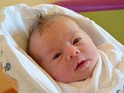 Eva Baranová se narodila šťastným rodičům Marii a Martinovi Baranovým 11. prosince. Po porodu vážila 3,22 kg a měřila 50 cm. Doma ve Valdicích na Evičku čekal šestiletý Adam.