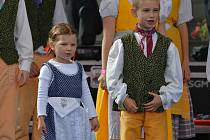 Hořeňáčci. Foto: Archiv Hořeňáku