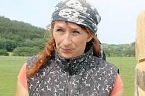 Marta Novotná.