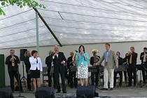 Vackovo Vysoké Veselí 2012.