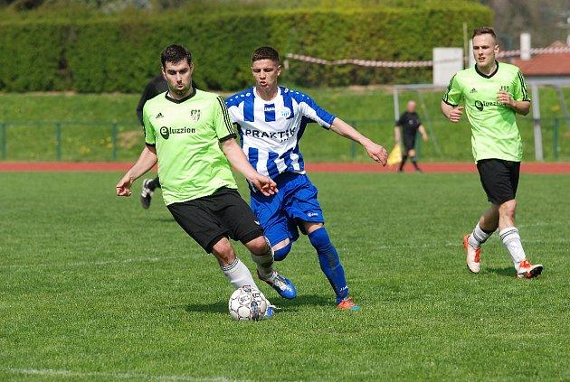 Tři týmy budou vnejvyšší krajské lize reprezentovat okres Jičín.