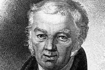 František Josef Gerstner.