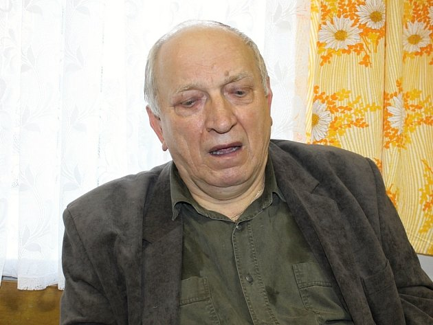 František Grossman.