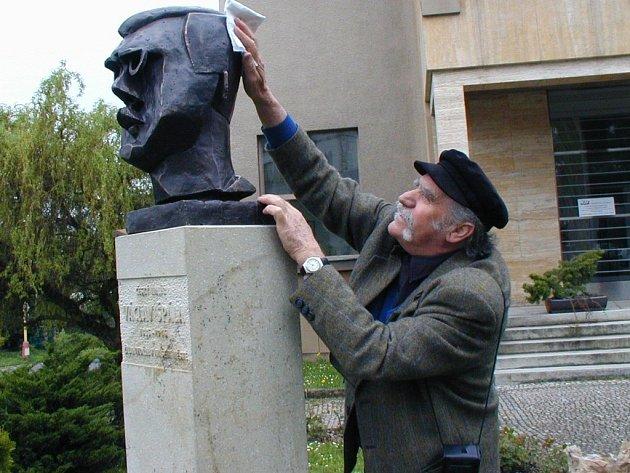 Vladimír Preclík.