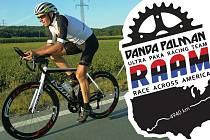 Novopacký cyklista Daniel Polman se chystá na nejtěžší ultramaraton světa.