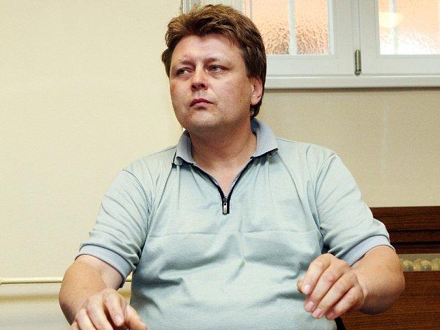 Vladimír Rybka.