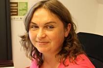 Kateřina Karešová.