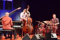 Emil Viklický Trio.