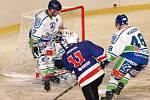 HC Wikov Hronov – HC Jičín