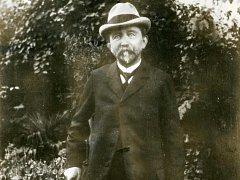 Karel Václav Rais.