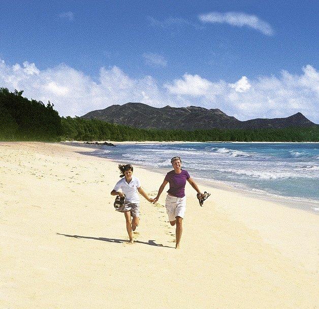 Z cesty rodiny Šimánkovy na Havaj.