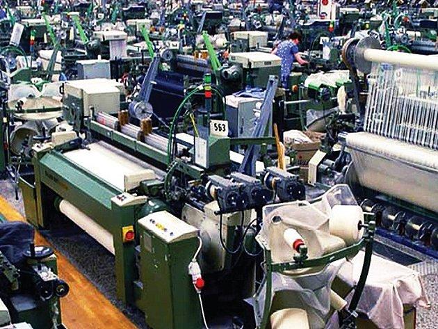 Společnost Alok Industries vlastní v textilce Mileta šedesát procent akcií.