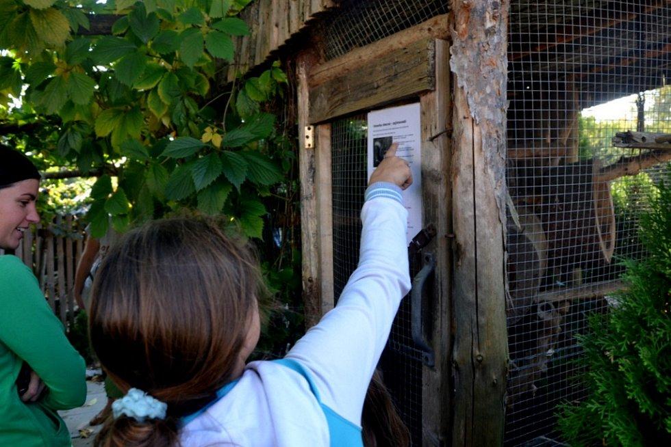 Den otevřených dveří na Ranči u Kelímků