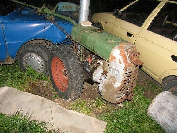 Dopravní nehoda v Hořicích.