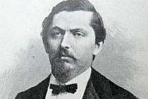 Filolog František Velišský.