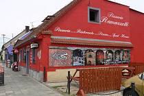 Pizzeria Ramazzotti, Jičín.