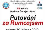 Pochod Českým rájem - Putování za rumcajsem.