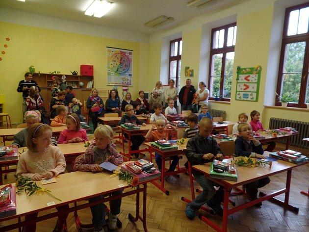 Zpeckovské základní školy.