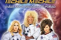 Techtle Mechtle.
