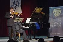 Koncert Ivana Ženatého uzavřel jarní část festivalu.