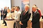 Sklopísek Střeleč už podruhé za deset let získal ocenění Zlatého Permona za bezpečnost a kvalitu práce.