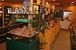 Výstava betlémů v prachovském muzeu.