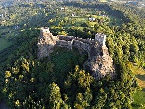 Hrady a zámky Libereckého kraje