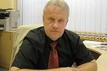 Petr Ježek.