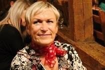 Vendula Suchardová.