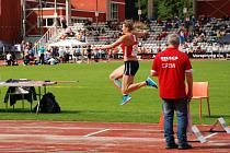 Jičín – Na přelomu července a srpna se ve druhém největším městě Dánska Aarhusu konalo mistrovství Evropy veteránů v atletice. Do města, které leží na východním pobřeží Jutského poloostrova a je významným námořním přístavem, se sjelo na 3 841 atletů ze 44