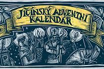 Jičínský adventní kalendář.