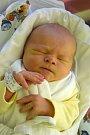 Daniel Somol se narodil 26. listopadu s porodní mírou 49 cm a 3,20 kg šťastným rodičům Zuzaně Volfové a Petru Somolovi. Spokojená rodina žije v Nové Pace.