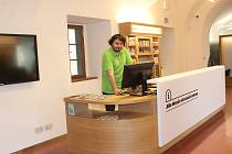 Poprvé se v České republice koná 24. října Den informačních center. S bohatým programem se připojuje i jičínské infocentrum, které zájemce zavede i do zmodernizovaného, ale zatím uzavřeného  Íčka v podloubí zámku.