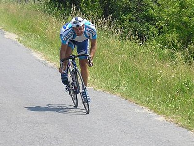 Martin Šlégl