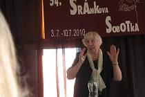 V Sobotce skončil festival Šrámkova Sobotka.
